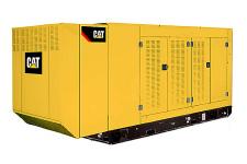 DG300 GC(三相) 300 KW 天然气发电机组