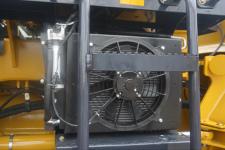 山工SEM680D 轮式装载机局部细节48018