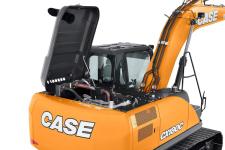 凯斯CX180C 大型挖掘机局部细节全部图片
