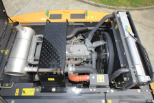 凯斯CX240C 履带挖掘机局部细节全部图片