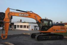凯斯CX300C履带挖掘机整机视图48069