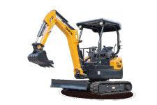 CRT20 履带挖掘机
