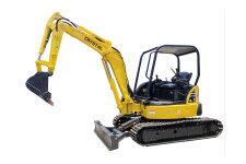 CRT35 履带挖掘机