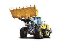 徐工LW500KV 燃油型装载机整机视图48682