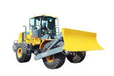 DL210KV轮式推土机