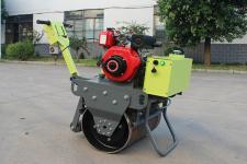 YX-30手扶式單鋼輪壓路機