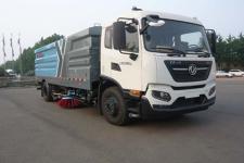 TZ5182TXSDF6NJ型洗扫车