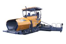 徐工RP903S瀝青混凝土攤鋪機整機視圖49545