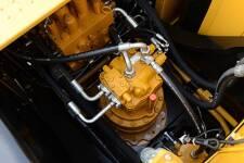三一SY215C中型液压挖掘机局部细节49881