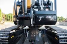 三一SY35U-10迷你型液压挖掘机(驾驶棚版)局部细节50150