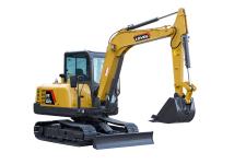 雷沃FR65E2 挖掘机整机视图51085
