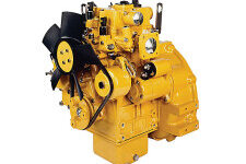 Cat®C0.5工业用柴油发动机