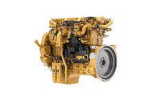 Cat® C13 ACERT™ 工业柴油发动机