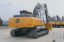 约翰迪尔E210LC履带挖掘机整机视图51931