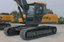 约翰迪尔E210LC履带挖掘机整机视图51933