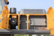 约翰迪尔E210LC履带挖掘机局部细节51942