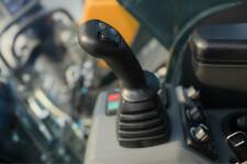 约翰迪尔E210LC履带挖掘机局部细节51943