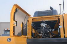 约翰迪尔E210LC履带挖掘机局部细节51944