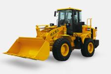 成工CG930K轮式装载机整机视图51979