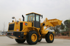 成工CG930K轮式装载机整机视图51980