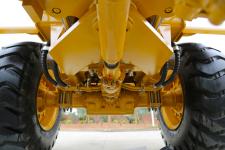 成工CG930K轮式装载机局部细节51983
