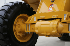 成工CG930K轮式装载机局部细节51985