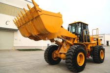 成工CG950K轮式装载机整机视图51988