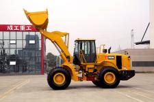 成工CG950K轮式装载机整机视图51989