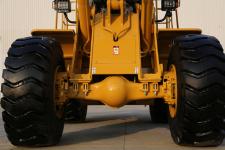 成工CG950K轮式装载机局部细节51991