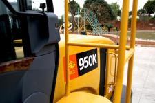 成工CG950K轮式装载机局部细节51992