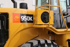 成工CG950K轮式装载机局部细节51993