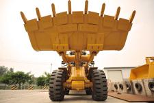 成工CG990K轮式装载机整机视图52004