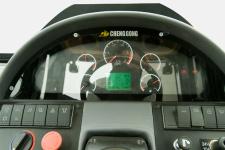 成工CG990K轮式装载机局部细节52007