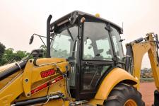 成工866H / 866HTC挖掘装载机局部细节52023