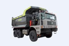 ZT95矿用自卸车