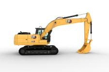 卡特彼勒Cat320GX液压挖掘机整机视图52968