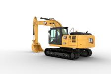 卡特彼勒Cat320GX液压挖掘机整机视图52981
