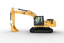 卡特彼勒Cat320GX液压挖掘机整机视图52985