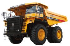 三一SRT95C機械輪礦用自卸車