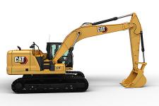卡特彼勒Cat323GC挖掘机整机视图53819
