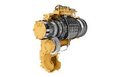 卡特彼勒986K輪式裝載機局部細節53899