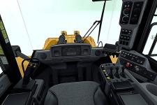 卡特彼勒986K輪式裝載機局部細節53900