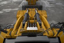 卡特彼勒986K輪式裝載機局部細節53901
