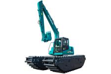SWE150SD湿地挖掘机