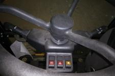 廈工XG815W輪式挖掘機局部細節54511