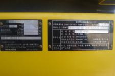 小松PC200-8M0履带挖掘机局部细节54697