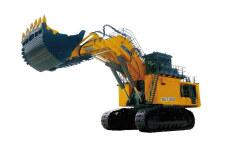 徐工XE7000正铲矿用挖掘机整机视图54972