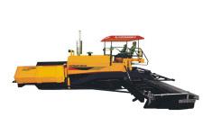 西筑LTUB900型履帶式攤鋪機