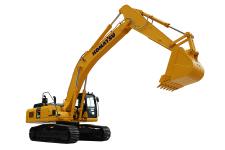 小松PC300-8M1履带挖掘机