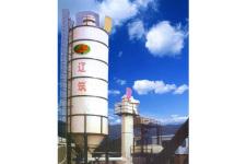 遼筑WBS200-600T/h系列穩定土廠拌設備